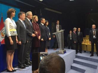 Visa Schengen: Perú y UE firmaron acuerdo para exoneración