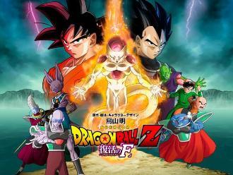 'Dragon Ball Z': empieza la preventa para la nueva película