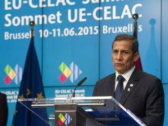 Humala: Eliminación de visa Schengen es un reconocimiento al Perú