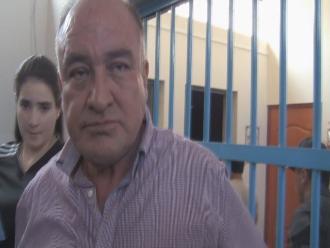 Chiclayo: Beto Torres dice que hay persecución política en su contra
