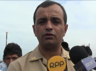 Lambayeque: Capitanía de Puertos realizará jornada cívica en San José