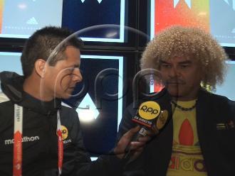Copa América: Carlos Valderrama y su opinión sobre la actual selección peruana