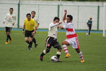 Cajamarca: ocho equipos en la etapa provincial de la Copa Perú