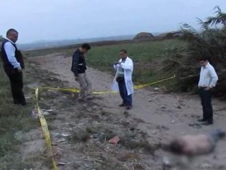 Huacho: asesinan a joven de tres balazos en la cabeza