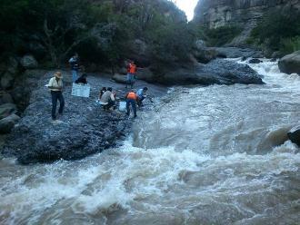 Lambayeque: ejecutarán tareas de limpieza y descolmatación en río Chancay