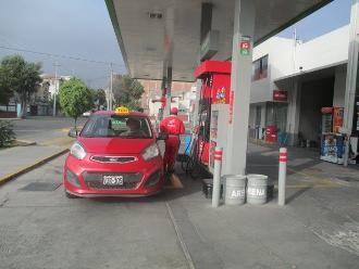Arequipa: empresarios de combustibles analizaron problemática que los afecta