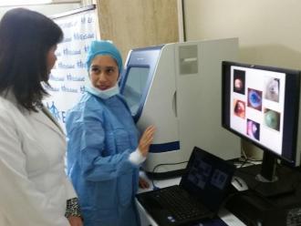 EsSalud presentó innovadora terapia contra el 'ojo seco'