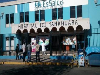 Arequipa: registran partida de niño nacido de hombre transgénero