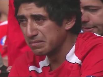 Copa América: Chile y el video motivador a poco de enfrentar a Ecuador