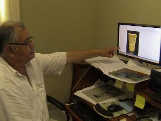 Chiclayo: esperan que piezas de oro rematadas sean devueltas