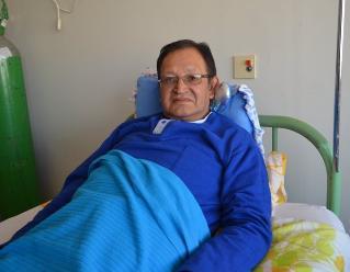 Huancayo: salvan vida de paciente con innovadora operación