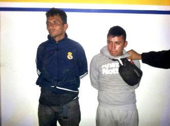 Trujillo: capturan a delincuentes que hacían robos a bordo de motocicleta