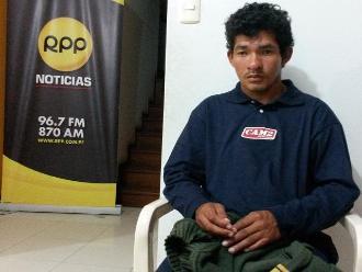 Chiclayo: joven natural de Cañete fue engañado con oferta de trabajo