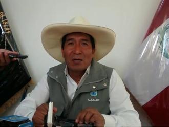 Arequipa: alcalde de Islay respondió a las acusaciones de Contraloría
