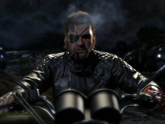 Metal Gear Solid: película de videojuego ya tiene director