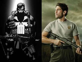 Daredevil: Jon Bernthal de TWD será The Punisher en segunda temporada