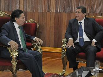 Empresa brasileña negó pagos a gobiernos de Toledo y García