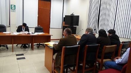 Arequipa: dan prisión preventiva para manifestante antiminero de Tambo