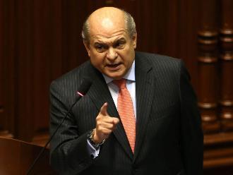 Gobierno evalúa sacar decretos de urgencia ante frustrada sesión