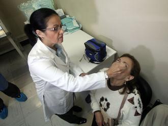 Claves sobre la innovadora terapia contra el 'ojo seco severo'