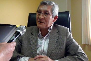 Cajamarca: renunció el gerente de la municipalidad provincial