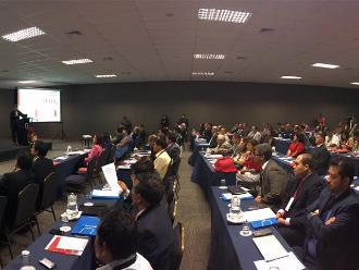 Realizan Foro Regional de Inversiones en La Libertad