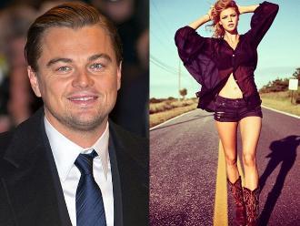 Leonardo DiCaprio: conoce a la nueva conquista del actor