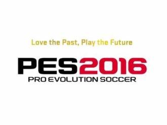 PES 2016 estrena tráiler y ya tiene fecha de lanzamiento