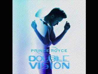 Prince Royce reveló el título de su primer álbum en inglés
