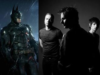 Muse musicaliza nuevo spot de Batman: Arkham Knight