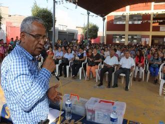 Chiclayo: autoridades inician trabajo contra delincuencia juvenil