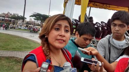 Ciento veintitrés niños trabajan en las calles de Chimbote y Nuevo Chimbote