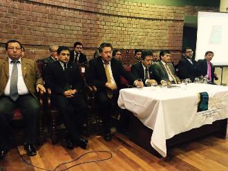 Cajamarca: buscaremos más recursos, asegura nuevo gerente