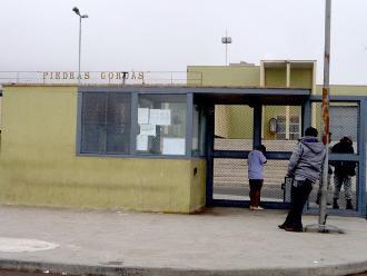 Empresarios vinculados a Belaunde fueron recluidos en el penal Ancón I