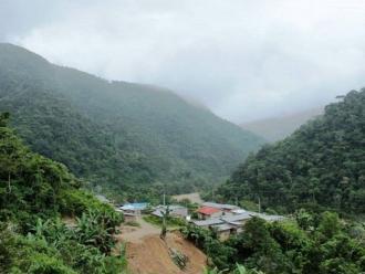 Senamhi: tercer friaje en la selva se registrará desde el lunes 15