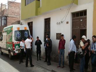 Junín: minero se suicida al interior de su vivienda en La Oroya