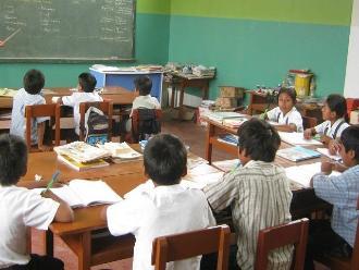 Moyobamba: deuda por preparación de clases asciende a 552 millones de soles