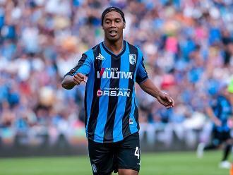 Ronaldinho: Futuro del crack brasileño puede estar en club de Francia