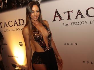 Olinda Castañeda ¿nominada a Miss Copa América?