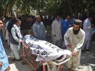 Pakistán: Más de 2.700 insurgentes han muerto en un año
