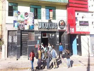 Ayacucho: tiroteo al interior de discoteca deja dos personas heridas