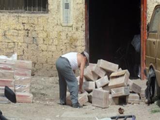Bagua: truncan venta de más de 800 textos escolares a un reciclador