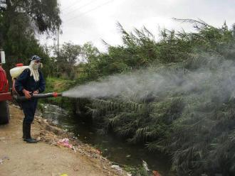 La Libertad: recuperan 245 cajas de pesticidas robado de agroindustrial