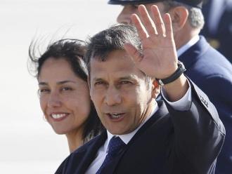 Ipsos: Popularidad de la pareja presidencial en su punto más bajo