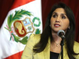 Ana María Solórzano: Martha Chávez me ha faltado el respeto