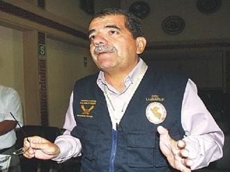 Coresec retoma acciones contra el sicariato en la región Lambayeque