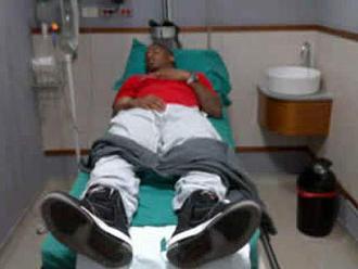Perú vs. Brasil: Jefferson Farfán y la vez que se intoxicó antes de jugar