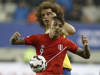 Perú vs. Brasil: Paolo Guerrero, y la actuación bicolor en el debut del Grupo C
