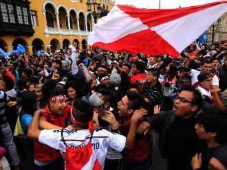 Perú vs. Brasil: Así vivió el pueblo peruano partido del debut en Copa América