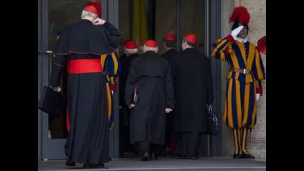 El Vaticano anuncia juicio por abuso sexual a exnuncio apostólico